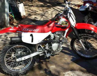 2000 Honda Xr100 for Sale in Burbank,  CA