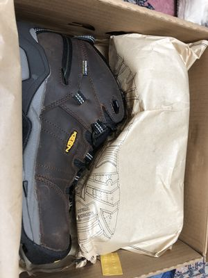 Keen Utility Boots 10D for Sale in Santa Cruz, CA