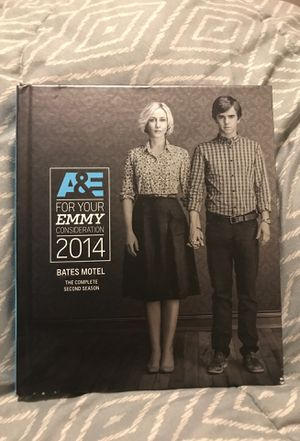 Bates Motel Complete 2nd Season for Sale in Tracy, CA