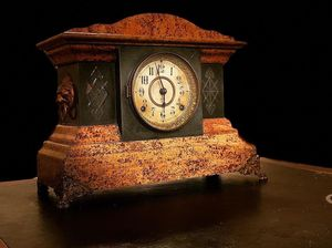 Antique seth thomas clock for Sale in Greenville, SC