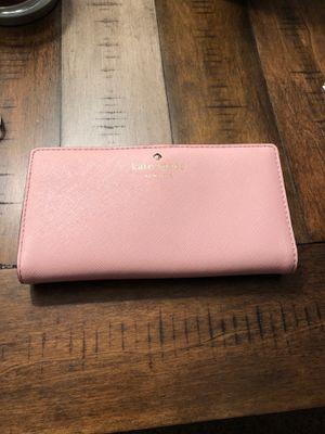 Kate Spade Light Pink Wallet for Sale in Winston-Salem, NC