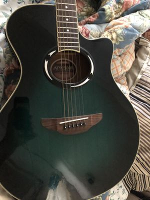 Yamaha APX500ii Acoustic Electric Guitar for Sale in Reston, VA