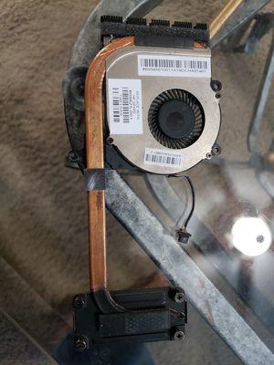 """Genune HP Pavilion 13-S Series 13.3"""" Fan W/ Heatsink 809825-001 for Sale in Tampa, FL"""