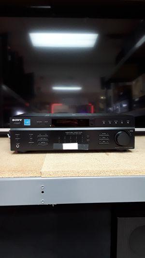 Sony STRDE197 Stereo Receiver for Sale in Davie, FL