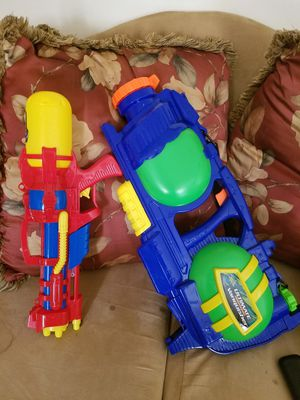 Water guns for Sale in North Chesterfield, VA