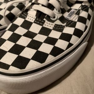 Vans - Checkered for Sale in Ontario, CA
