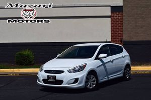 2016 Hyundai Accent for Sale in Fredericksburg, VA