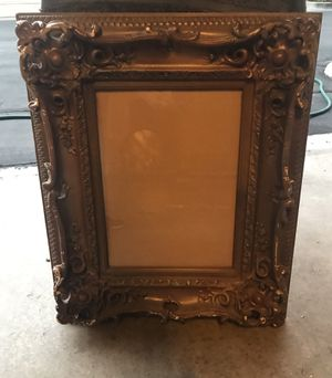 """PICTURE FRAME -12"""" x 16"""" for Sale in Cypress, CA"""