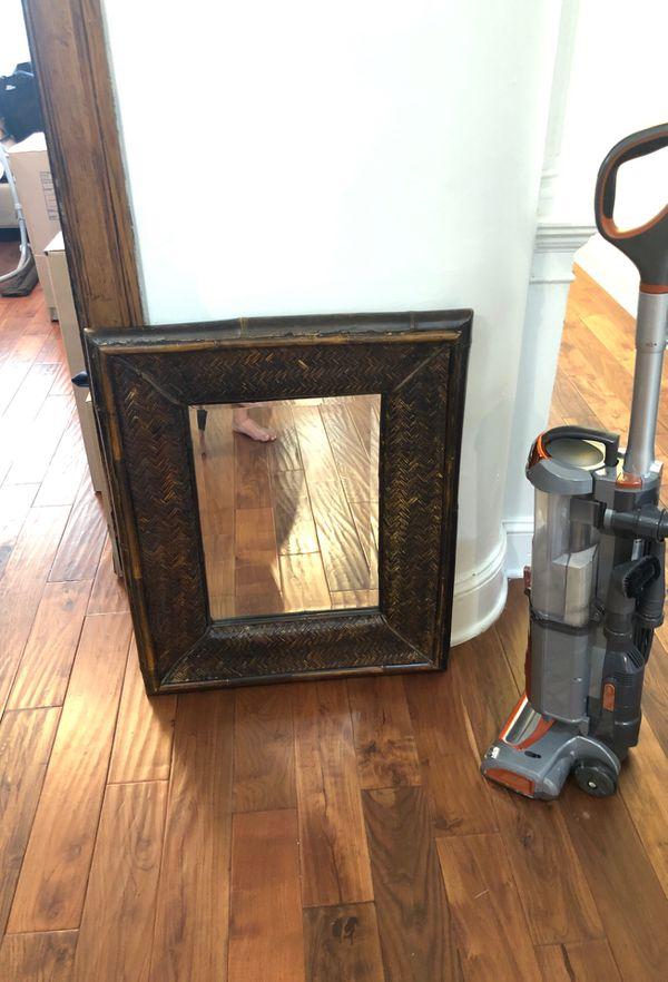 FREE wall mirror