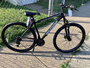 "Brand New Men's 29"" Mongoose Mountain Bike 21 speed for Sale in Philadelphia, PA"
