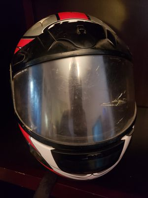Reduced! Snowmobile helmet for Sale in Virginia Beach, VA