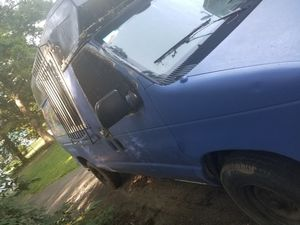 93 ford van $3700 for Sale in Clinton, MD