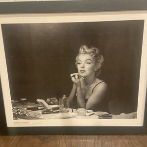 Marilyn Backstage Photo Poster for Sale in Jurupa Valley, CA
