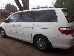 Honda odyssey 2006 for Sale in WHT SETTLEMT, TX