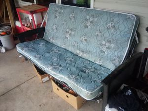 Futon bed for Sale in Eugene, OR