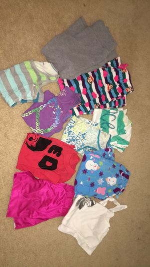 Kids (Girls) Medium (Size 7-8) Clothing Lot ! for Sale in Lake Elsinore, CA