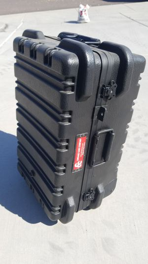 Chicago case company new just dusty. for Sale in Goodyear, AZ