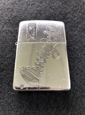 """Vintage Zippo lighter with """"Chesterfield"""" logo for Sale in Hollywood, FL"""