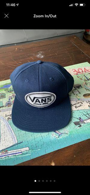 Vans Hat for Sale in FL, US