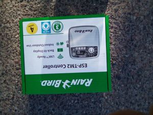 Sprinkler controller for Sale in Tempe, AZ