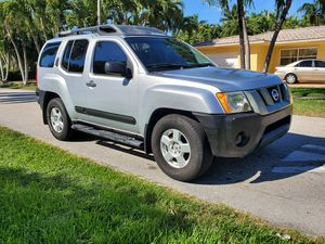 2006 NISSAN XTERRA (PRIVATE OWNER) for Sale in Hallandale Beach, FL