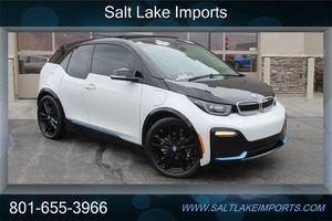 2018 BMW i3 Rext Deka for Sale in North Salt Lake, UT