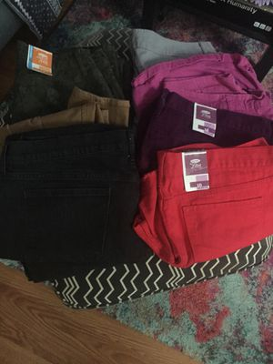 Various clothes NWT for Sale for sale  Queens, NY