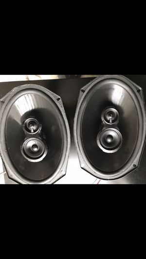 Car Speakers for Sale in Schaumburg, IL