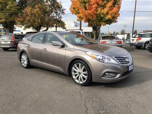 2012 Hyundai Azera for Sale in Beaverton, OR