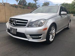 2014 Mercedes C250 ~~ BMW, Jaguar, Audi available for Sale in Mesa, AZ