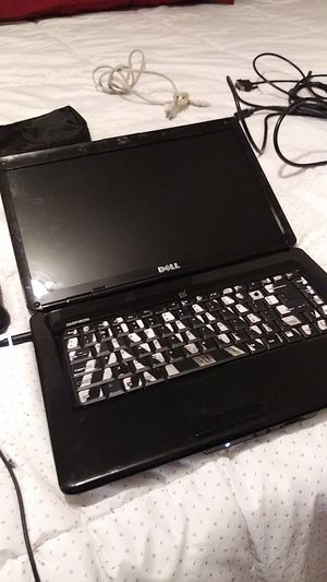 Dell lap top for Sale in Houston, TX