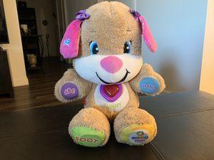 Kids learning toy works great for Sale in Phoenix, AZ