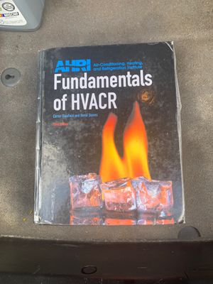 Fundamentals of Hvac for Sale in St. Petersburg, FL