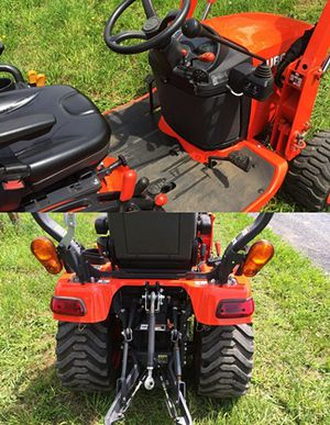 Very Nice 2014 Kubota EXTREMELY CLEAN-PRICE-$1000 for Sale in San Francisco, CA