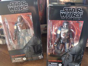 Star Wars Black Series The Rise of Skywalker for Sale in El Cajon, CA