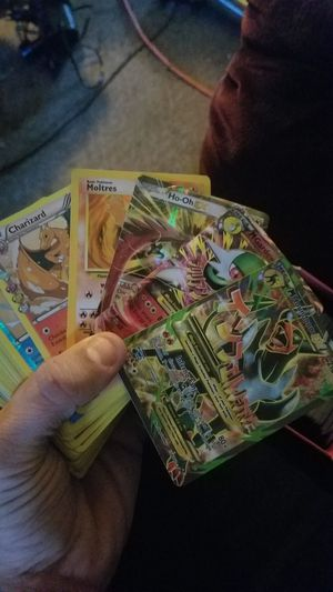 Pokemon Cards for Sale in Vandergrift, PA