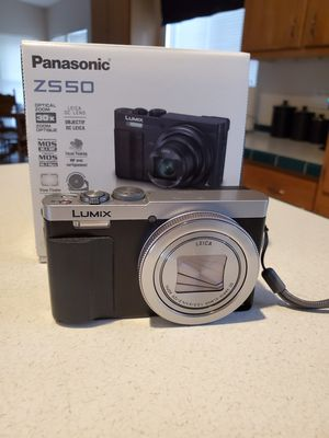 Panasonic ZS50 Camera for Sale in Wood Village, OR