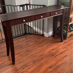Sofa Table for Sale in Puyallup,  WA