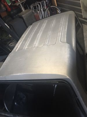 Camper shell for Sale in Milpitas, CA