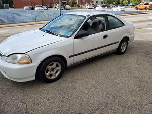Honda civic standar for Sale in Joliet, IL