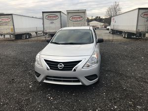 2015 Nissan Versa Only 39k miles 1 Owner for Sale in Lenoir, NC