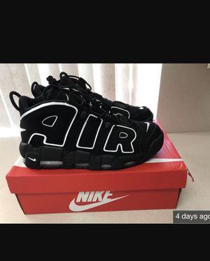 Nike Uptempo 💦 for Sale in St. Louis, MO