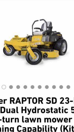 Lawn mower with mulching capacity. for Sale in Beverly Hills, CA