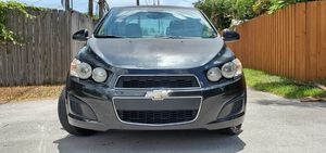 Chevy Sonic 2013 for Sale in Miramar, FL