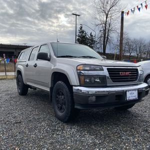 2006 GMC Canyon for Sale in Sumner, WA