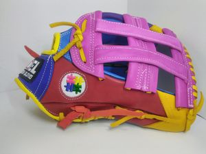 Custom baseball glove for Sale in Los Angeles, CA