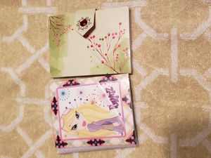 Bratz photo album, notepad and personal planner for Sale in Ontario, CA