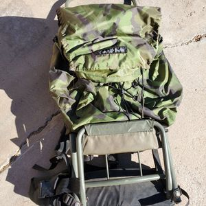 Frame Backpack, No Rips Or Tears for Sale in Scottsdale, AZ