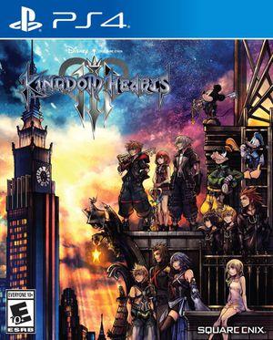 Kingdom Hearts 3 for Sale in Miami, FL