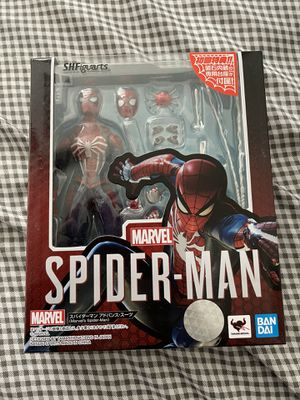 Sh figuart Spider-Man ps4 for Sale in Fresno, CA